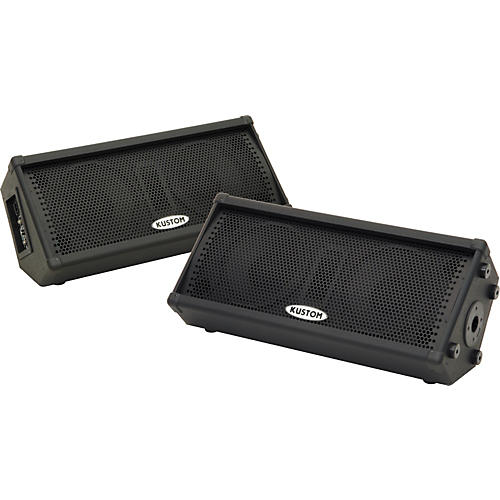 Kustom PA KPC210MP Powered Speaker Pair