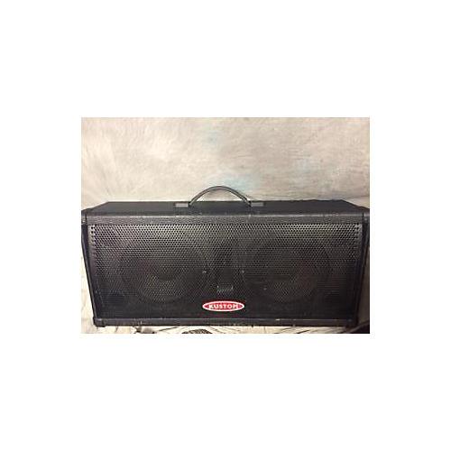 Kustom KPM210 Powered Speaker