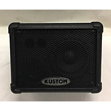 Kustom PA KPM4 Powered Speaker