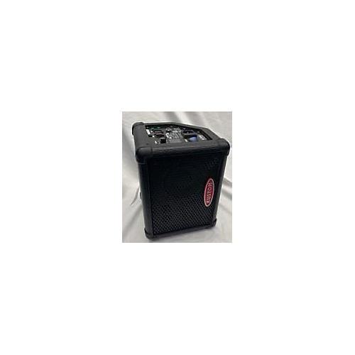 Kustom PA KPM4 Powered Speaker