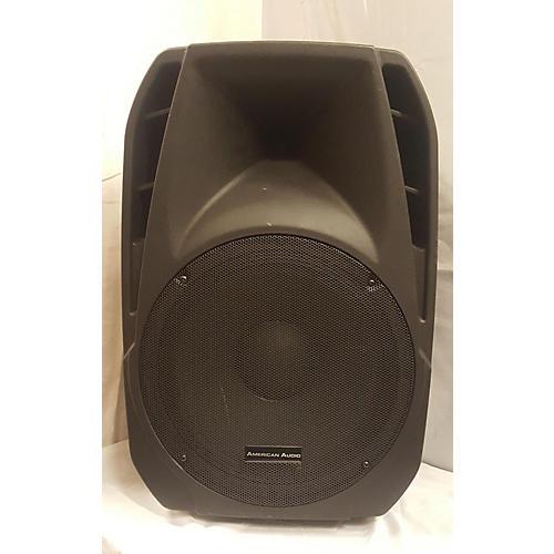 American Audio KPOW 15A Powered Speaker