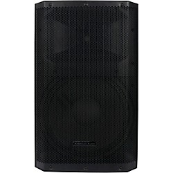 "KPOW 15BT MK II 1,000W 15"" Powered Speaker Black"