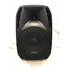 American Audio KPOW 15BT Powered Speaker