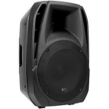 American Audio KPOW15A 15 Powered 2-Way Speaker Level 1