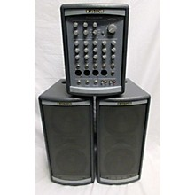 Kustom PA KPS PM100T Sound Package