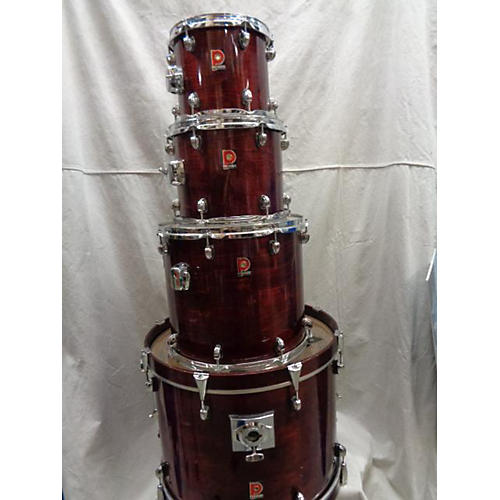 Premier KPX Drum Kit