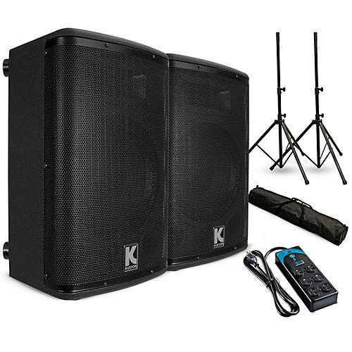 Kustom PA KPX10A 10