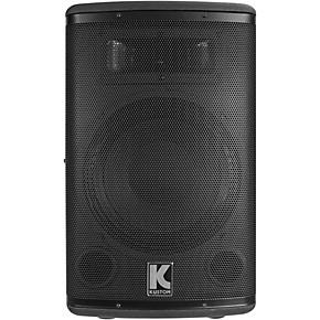 kustom pa kpx10a 10 in powered speaker guitar center. Black Bedroom Furniture Sets. Home Design Ideas