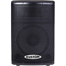 "Kustom PA KPX112P 12"" Powered Speaker Level 2 Regular 190839134103"