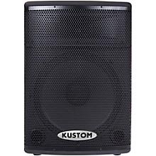 "Kustom PA KPX115P 15"" Powered Speaker Level 1"