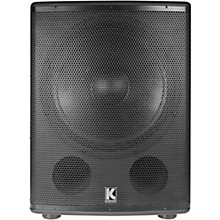 Kustom PA KPX18A 18 in. Powered Subwoofer