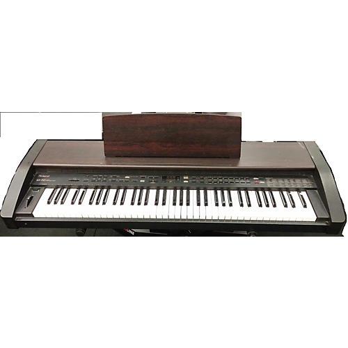 Used Digital Pianos : used roland kr350 digital piano guitar center ~ Vivirlamusica.com Haus und Dekorationen