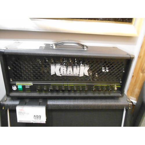 Krank KRANKENSTEIN Plus Tube Guitar Amp Head