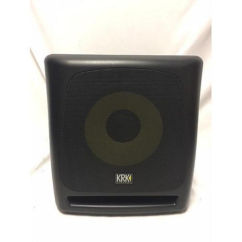 KRK KRK10s Powered Monitor