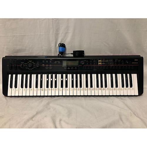 Korg KROSS 2 61 Key Keyboard Workstation