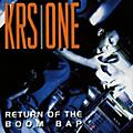 Alliance KRS-One - Return of the Boom Bap thumbnail