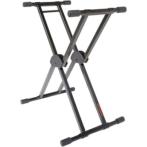 Roland KS-20X Double Brace Keyboard X-Stand