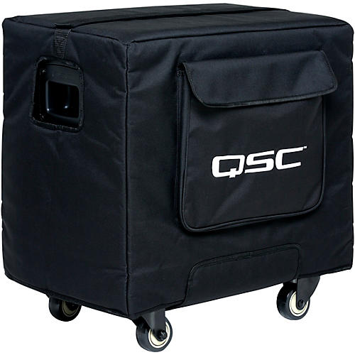 QSC KS112 Padded Subwoofer Cover
