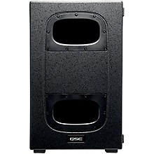 QSC KS212C K Cardioid Dual 12 in. Powered Subwoofer Level 1