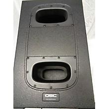 QSC KS212C Powered Subwoofer