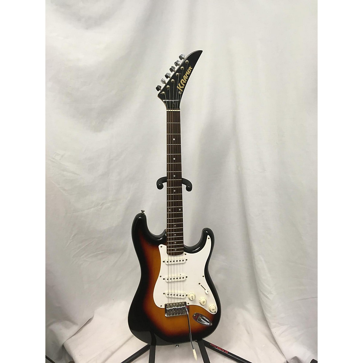 Kramer KS400SB Solid Body Electric Guitar