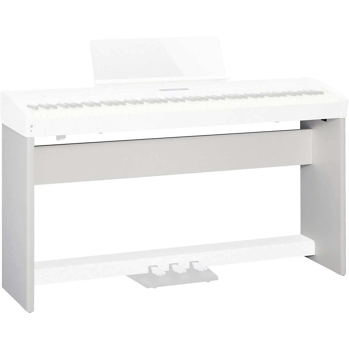 Roland KSC-72 Stand for FP-60 Digital Piano