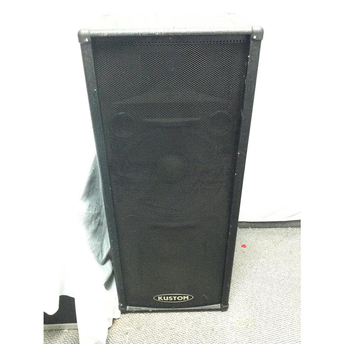 Kustom KSE 215 Unpowered Speaker