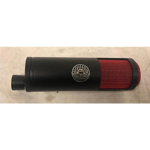 Shure KSM131 Ribbon Microphone