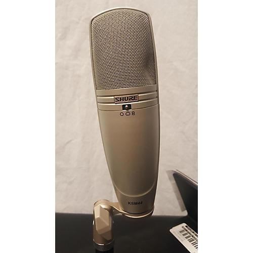 Shure KSM44A Condenser Microphone