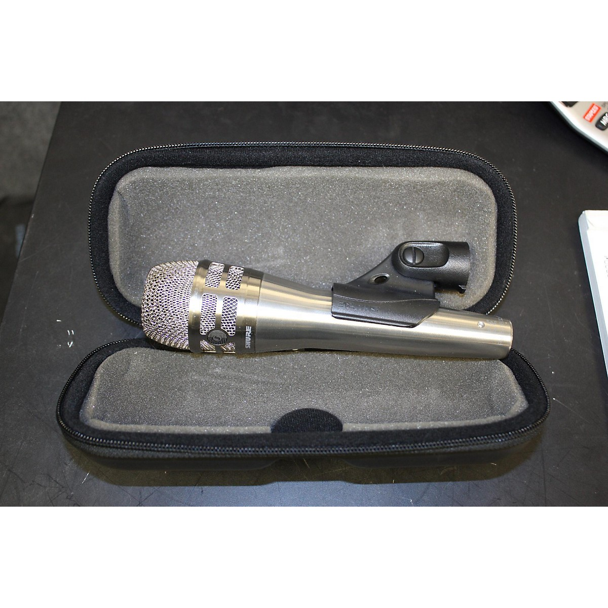 Shure KSM8 Dynamic Microphone
