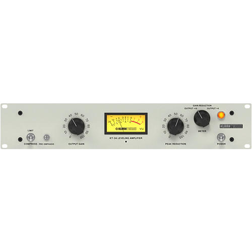 Klark Teknik KT-2A Optical Compressor