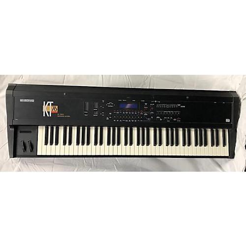 Ensoniq KT-76 Keyboard Workstation