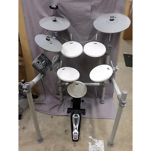 KAT KT2 Electric Drum Set