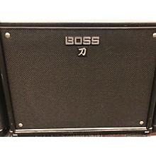 Boss KTN-100 1X12 Guitar Combo Amp