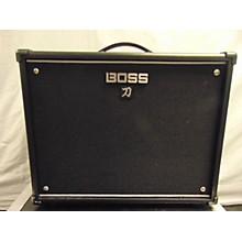 Boss KTN-100 Katana Guitar Combo Amp
