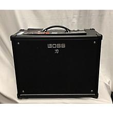 Boss KTN-100 W/ FOOT CONTROL Guitar Combo Amp