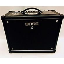 Boss KTN-50 50W 1X12 Guitar Combo Amp