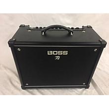 Boss KTN-50 Guitar Combo Amp