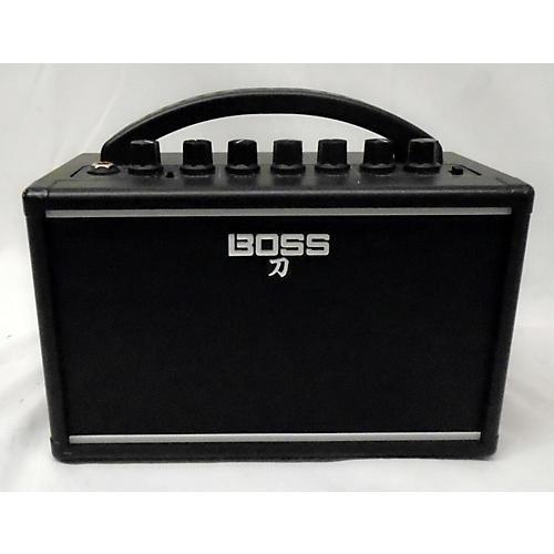 Boss KTN-MINI Katana Mini Battery Powered Amp