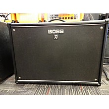 Boss KTN100 2X12 Guitar Combo Amp
