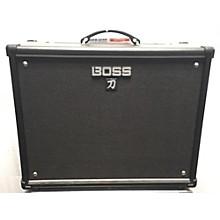 Boss KTN100 Guitar Combo Amp