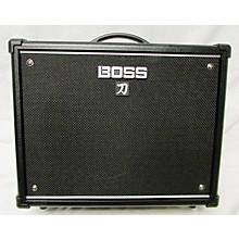 Boss KTN50 Kitana Guitar Combo Amp