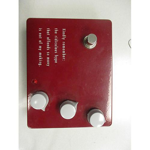 Klon KTR Effect Pedal