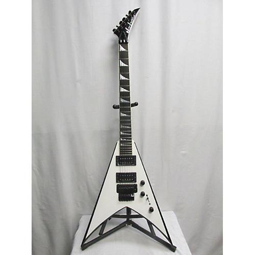 used jackson kv2 swt usa king v solid body electric guitar guitar center. Black Bedroom Furniture Sets. Home Design Ideas
