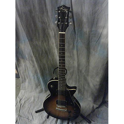 Kay KV35TS Solid Body Electric Guitar