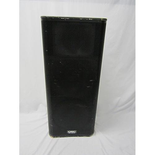 QSC KW 153 Powered Speaker