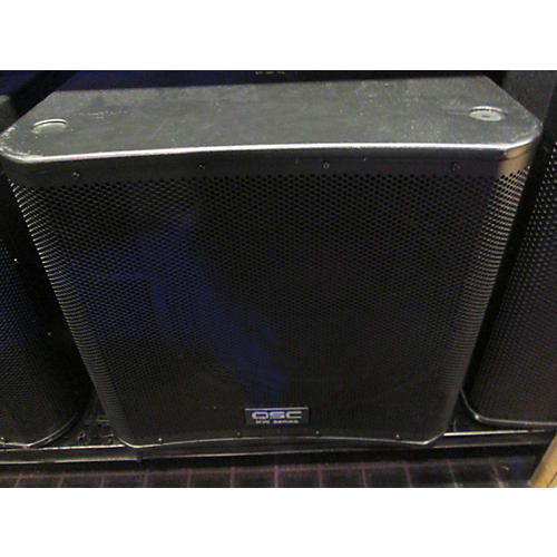 QSC KW 181 Powered Subwoofer