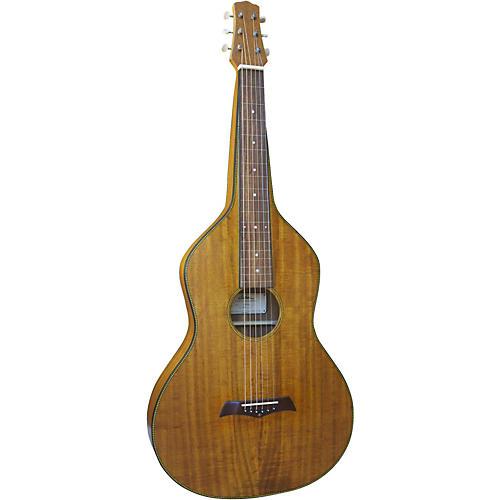 Asher Guitars & Lap Steels KW100 Imperial Lap Steel Acoustic Guitar