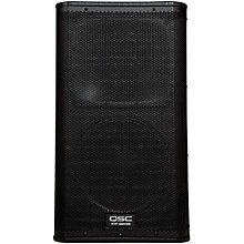QSC KW122 Active Loudspeaker 1000 Watt 12 Inch 2 Way Level 2 Regular 190839388070