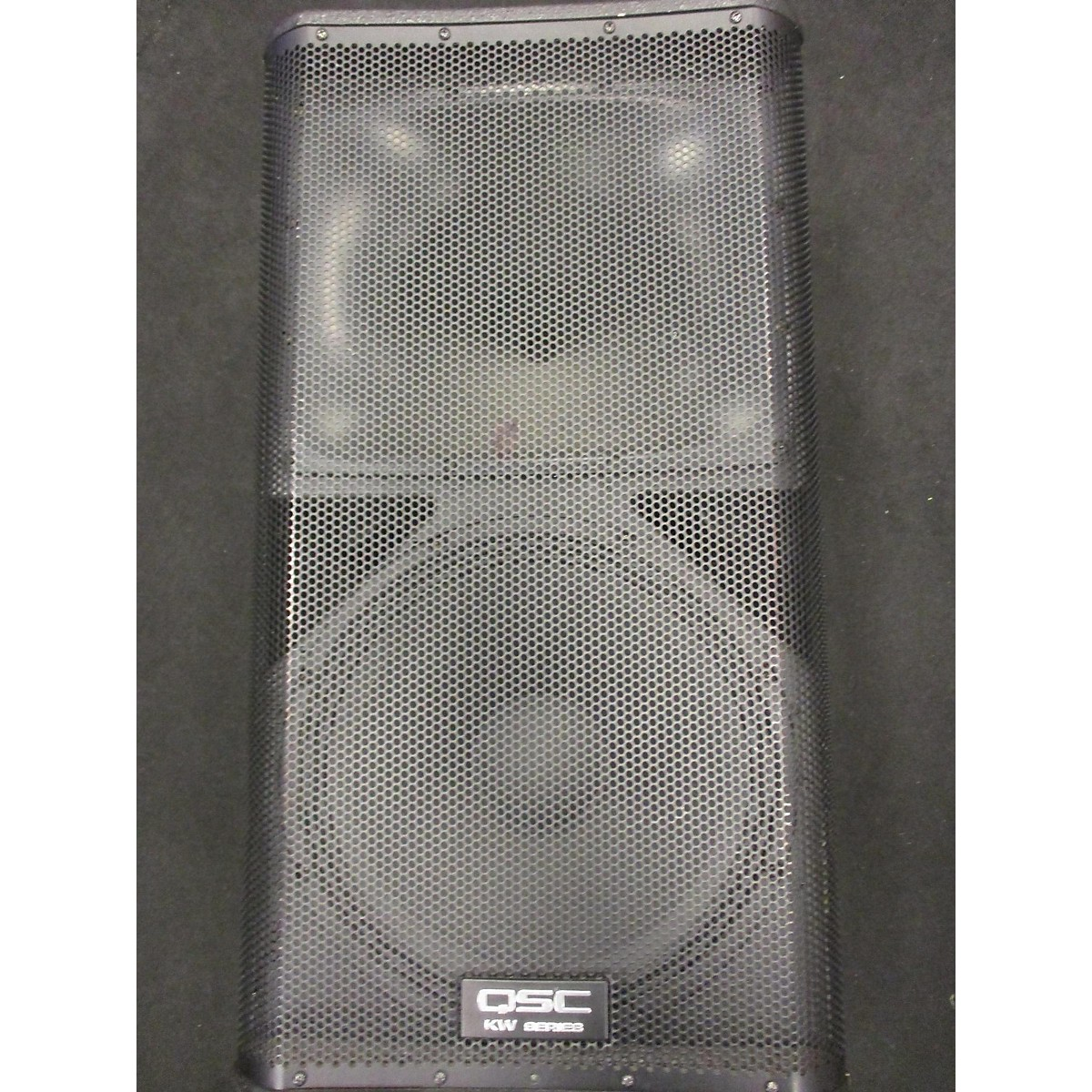QSC KW152 15In 2-Way---